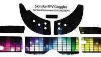 Fat Shark Dominator v1 / v2 kod:0016