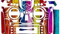 Taranis X9D Plus Sticker Kod: TK-0022