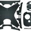 Phantom 4 Pro Full Sticker kod: P4p11