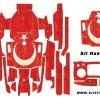 Mavic Pro Full Sticker kod: 0030