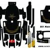 Mavic Pro Full Sticker kod: 0035