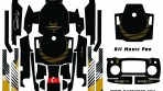 Mavic Pro Full Sticker kod: 0035