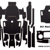 Mavic Pro Full Sticker kod: 0034