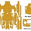 Mavic Pro Full Sticker kod: 0043