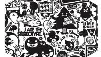 Dji Spark Gövde Sticker Kod:024