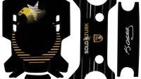 Dji Spark Gövde – Kumanda Sticker Kod:020