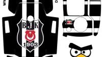 Dji Mavic Gövde – Kumanda Sticker Kod:003