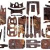 Mavic 2 Full Sticker Kod:m2-0020
