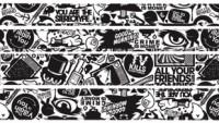 Xiaomi Pro-Pro2 Bant Sticker 0018