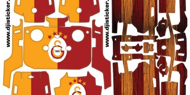 Dji Air 2 Sticker 0013