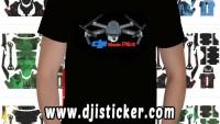 Dji Mavic Pro Tshirt kod:Mvc002
