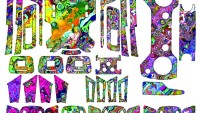 Dji Spark Full Sticker Seti Kod:dsfset0016