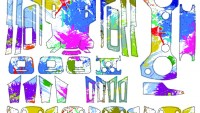 Dji Spark Full Sticker Seti Kod:dsfset0024