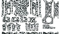 Dji Spark Full Sticker Seti Kod:dsfset0021