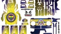 Mavic Air Full Sticker Kod:ma0011