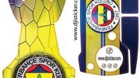 Dji Mavic Air G̦vde РKumanda Sticker Kod:0010
