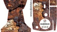 Dji Mavic Air G̦vde РKumanda Sticker Kod:0013