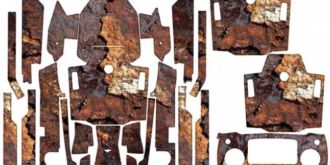 Mavic ComboFull Sticker kod: cmbo0046