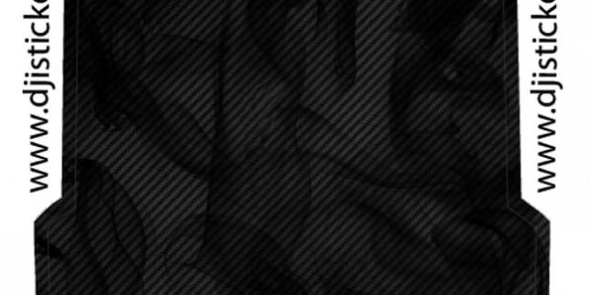 Dji Tello Sticker Kod:00001
