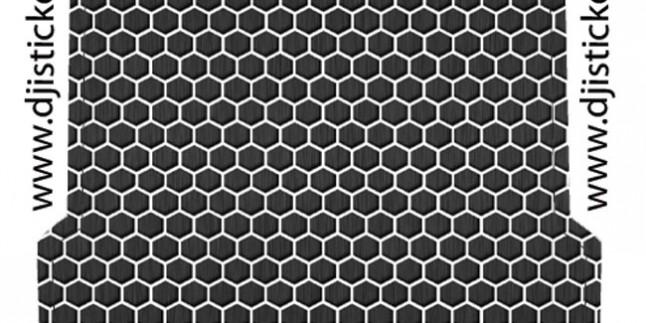 Dji Tello Sticker Kod:00003