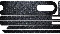 Xiaomi Mi365 Scooter Sticker 0017