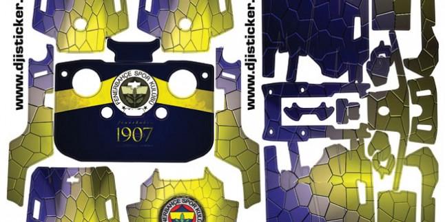 Dji Air 2 Sticker 0015