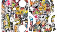 Dji Mavic Mini2 Sticker 0010